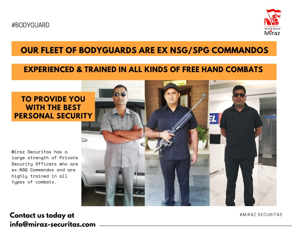 Bouncer Services in Delhi and India