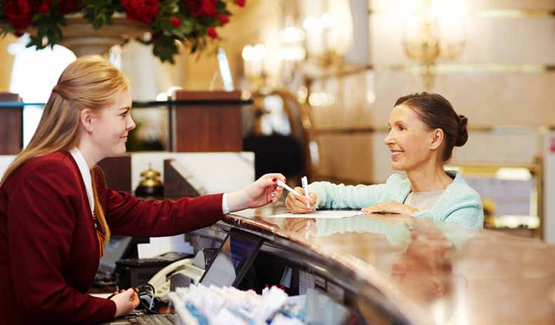 top Hotel Security Companies in India
